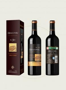 赤霞珠干红葡萄酒96-A