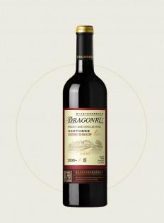 蛇龙珠干红葡萄酒2000-A区
