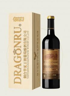 黑比诺干红葡萄酒92-A区