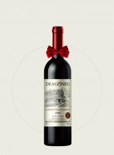 干红葡萄酒1998